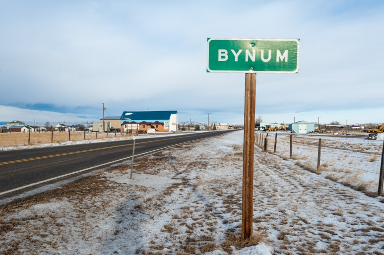 Montana Photojournalist Bynum School Dancing01