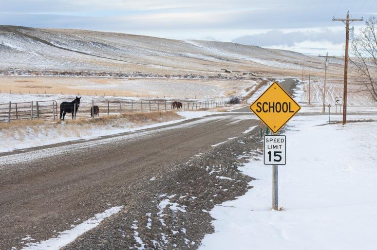 Montana Photojournalist Bynum School Dancing02