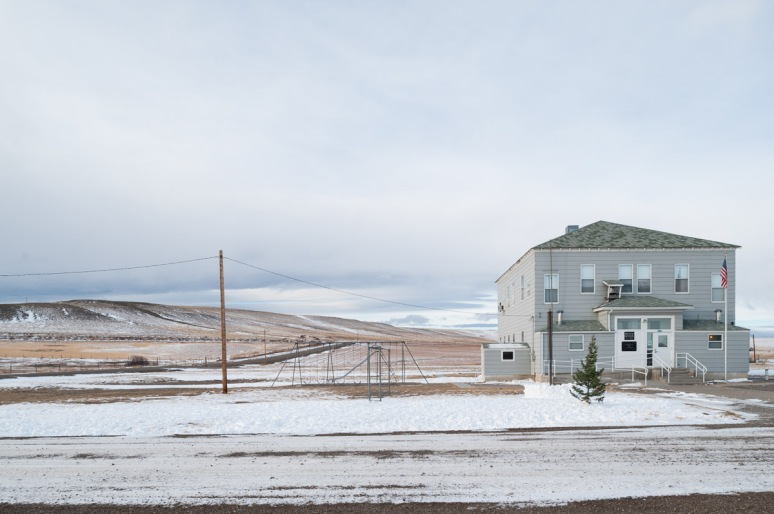 Montana Photojournalist Bynum School Dancing03