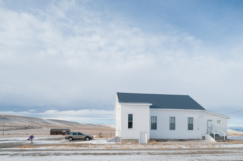 Montana Photojournalist Bynum School Dancing05