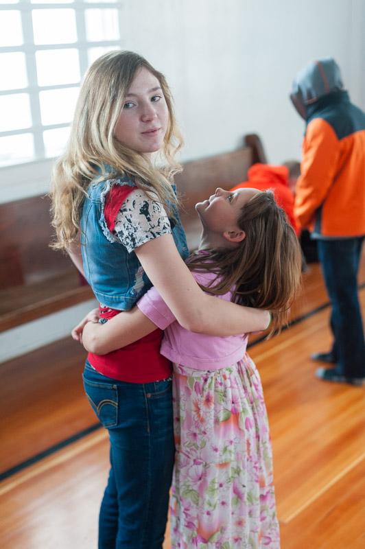 Montana Photojournalist Bynum School Dancing19